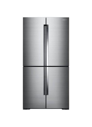Samsung Buzdolabı Rf85K90127F-Tr Nofrtost Gardırop Renkli